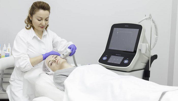 Розацеаподобный дерматит лица - лечение и симптомы