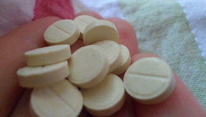 Аскорутин от пигментных пятен. Отзывы