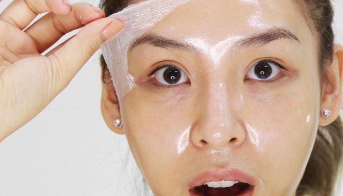 покраснение кожи на лице после маски thumbnail