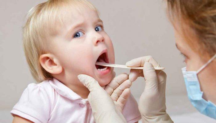 Прыщик во рту у ребенка как лечить