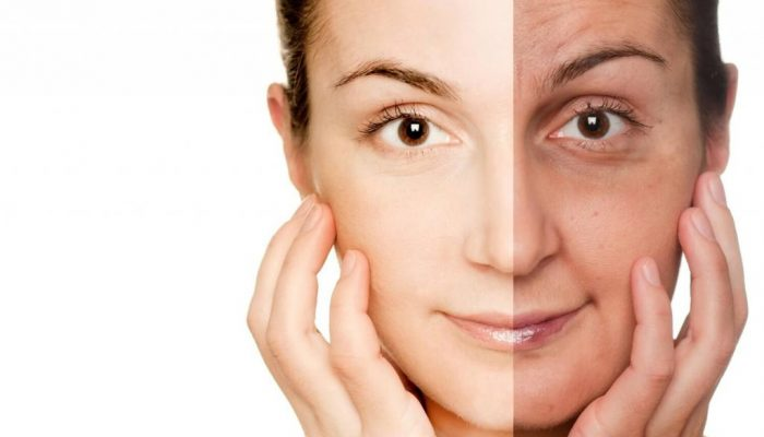 Препараты для тургора кожи
